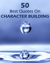 Character Building (E-Book)