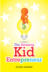 The Amazing Kid Entrepreneur(E-book)