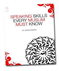 Speaking Skills Every Muslim Must Know(E-book)