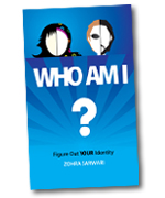 WHO AM I? (E-book)